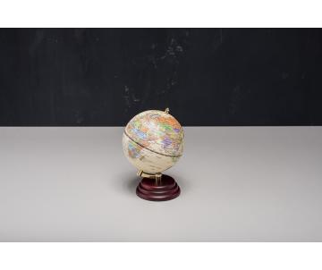 Глобус на дерев'яній підставці 0909WPM