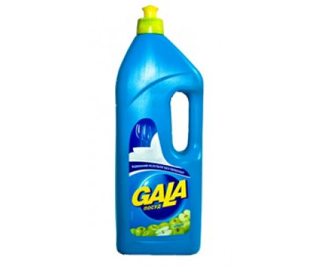Detergent for dishes GALA 1000ml