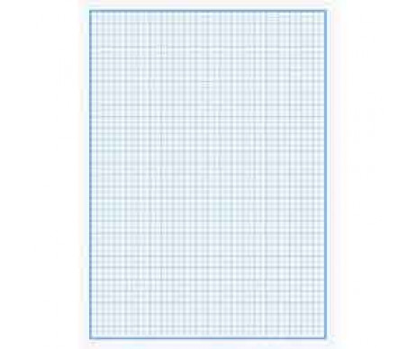 Millimeter paper A3 100 sheets
