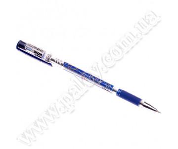 Ручка WIN кулькова масляна Logan синя