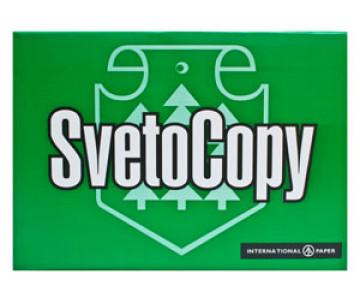 """Бумага """"Svetocopy"""" 80/А4"""