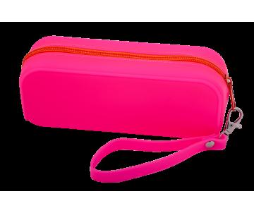 Пенал МОНОХРОМ рожевий ZB 704220-10