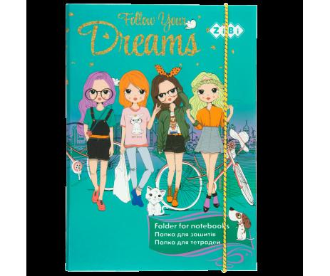 Folder for notebooks DREAMS B5+ ZB1714964