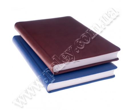 Діловий щоденник А5 штучна шкіра  241-20