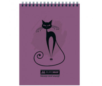 The notebook CAT 2475-07