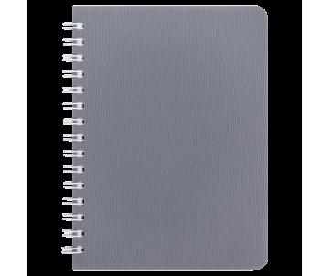 Книжка записн на пруж А6, BM-24654154-09