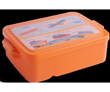Контейнер для їжі (ланчбокс) ZB-3055-11