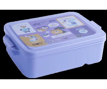 Контейнер для їжі фіолетовий, ZB-3055-07