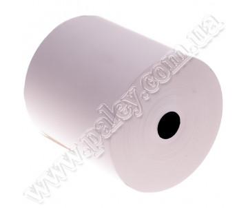 Cash register tape thermal 57.5mm 60 m