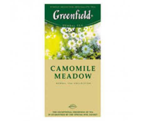 Greenfield tea herb. Not The Meadow 79926