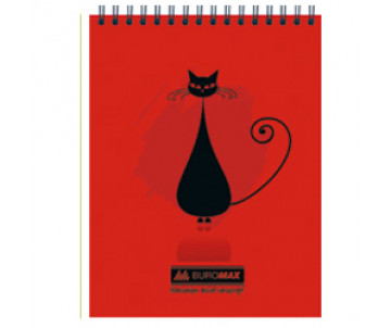 The notebook CAT 2485-05