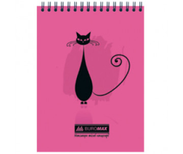 The notebook CAT 2485-10