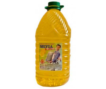 Detergent for dishes Sylvia 5L 79239