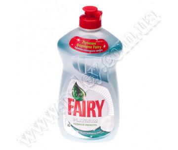 Dishwashing detergent Fairy 80658