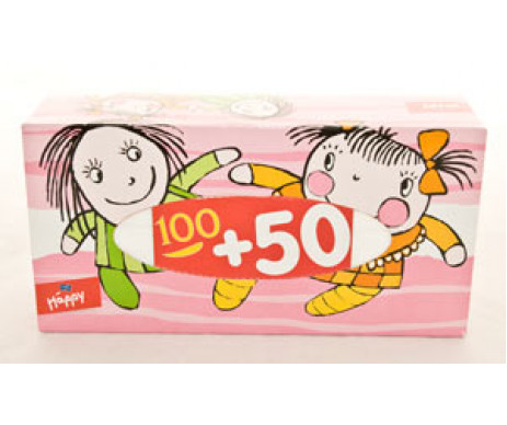 Wipes 100 box+50 PCs Веlla