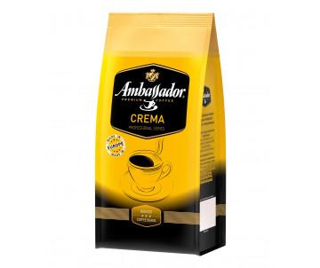 Coffee beans Ambassador Crema 1kg