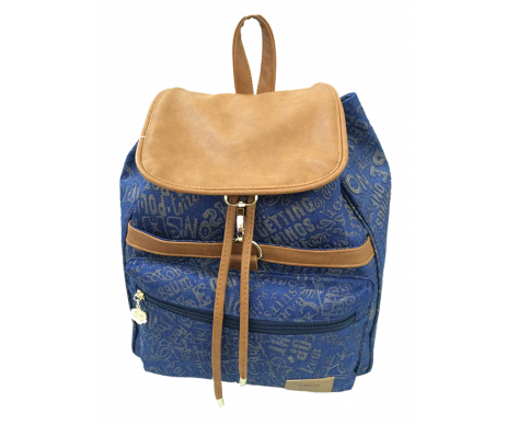 Backpack Baggy JEANS