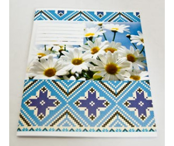 Notebook 48 sheets cell CARDBOARD 53053