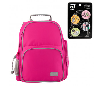 Backpack school Education Kite 720-1
