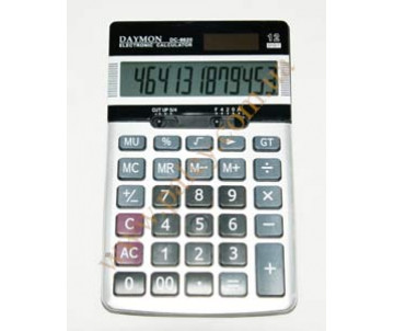 Calculator Daymon DC-8620