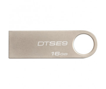 Flash memory Kingston 16GB DataTraveler SE9 DTSE9H/16GB