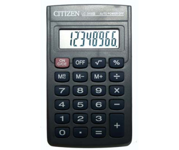 Calculator Citizen LC-310 .