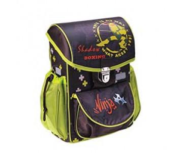 Satchel NINJA backpack
