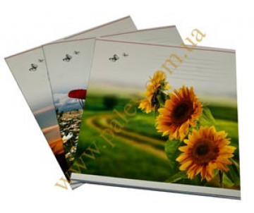 Notebook 36 sheets cell 52137