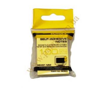Block notes 38х51 SOZ 8053