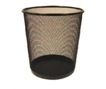 Basket metal black 5002-In 40003