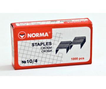 Staples No. 10 Norma 4722