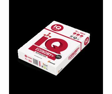 Бумага А4 80 для принтера IQ Economy