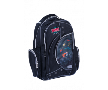 Backpack Basic Monster Truck