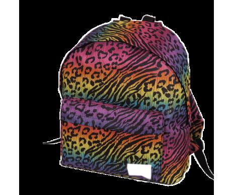 Рюкзак Simple RAINBOW LEO