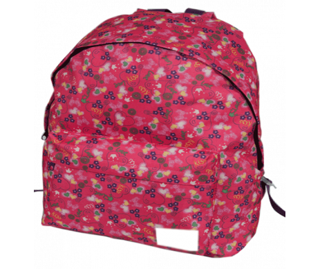 Backpack Simple KISS