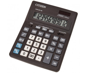Calculator Citizen CDB 1201