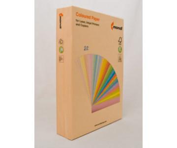 Папір кольоровий А4 500 аркушів 45016