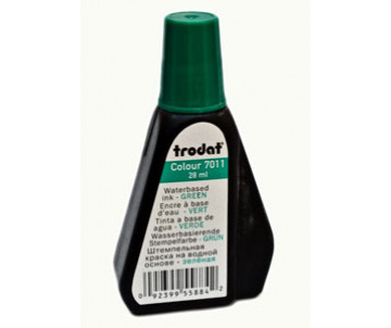 Inks green 30036