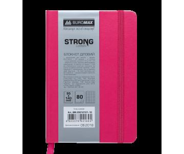 Блокнот STRONG LOGO2U BМ-29012101-10