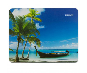 Mouse pad GREENWAVE Nature-Assorted