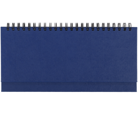 Planing undated STRONG 112 pages, blue