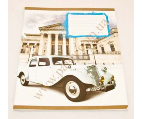 Notebook 60 sheets line 53082