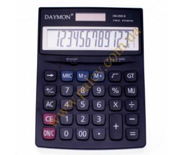 Калькулятор Daymon DM-2505