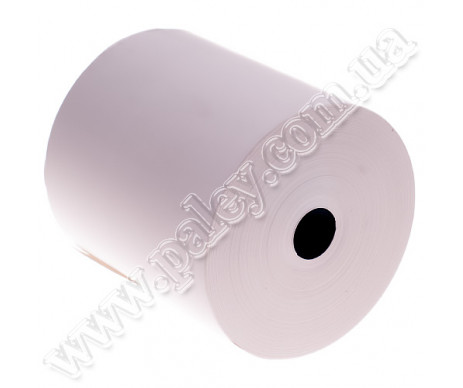 Cash register tape thermal 57.5 mm 40 m