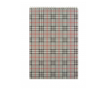 A notebook BURBERRY 2460-09