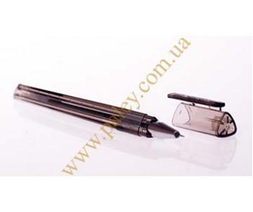 Pen gel pen black Piramid