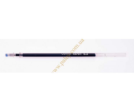 Rod gel black Optima 15701-1