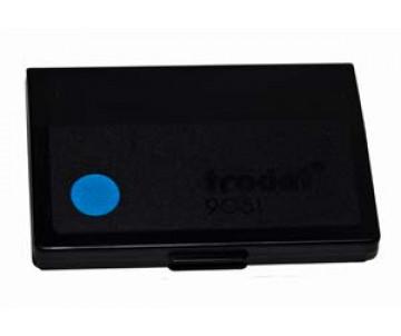 Ink stamp pad Trodat 110х70 blue