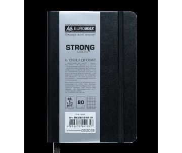 Блокнот STRONG LOGO2U BM-29012101-01