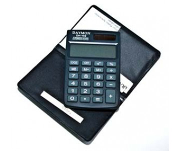 Calculator Daymon DH-102